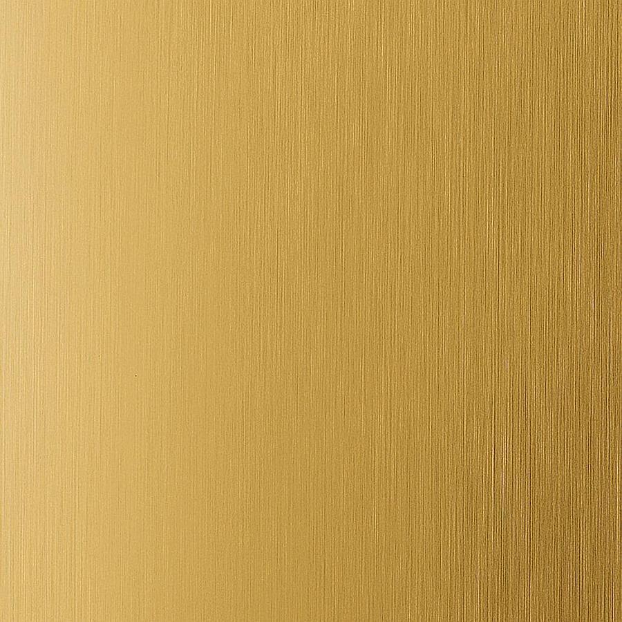 Panel decorativo 15299 deco ptica met lica cepillada oro - Panel decorativo cocina ...