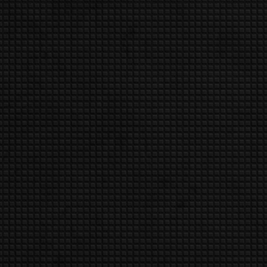 Настенное покрытие бархатистое матовое с эффектом ткани WallFace 22734 SQUARE 2 VELVET Coal Настенное покрытие с имитацией натуральной кожи самоклеящаяся чёрная 2,63 м2
