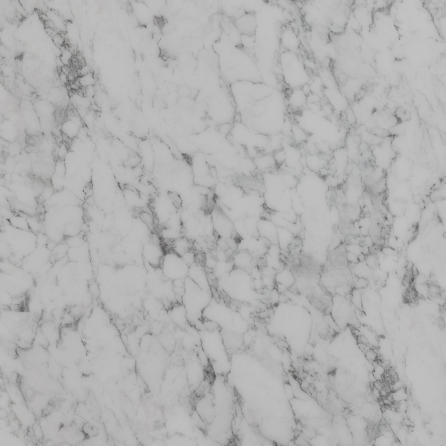 Настенное покрытие гладкое матовое под камень WallFace 23098 MARBLE White Настенное покрытие под мрамор самоклеящаяся износостойкая белая серая 2,6 м2