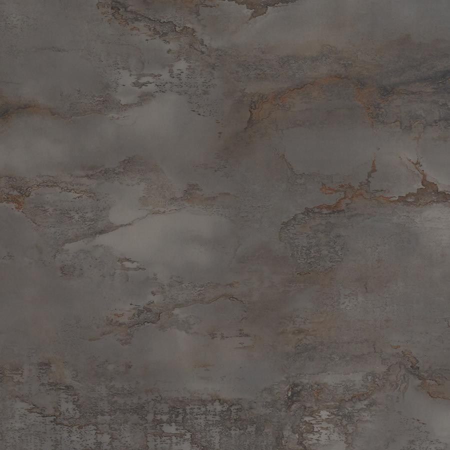 Настенное покрытие гладкое матовое под камень WallFace 23101 GENESIS Grey Настенное покрытие под мрамор самоклеящаяся износостойкая серая бежевая 2,6 м2