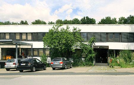 E-Delux building
