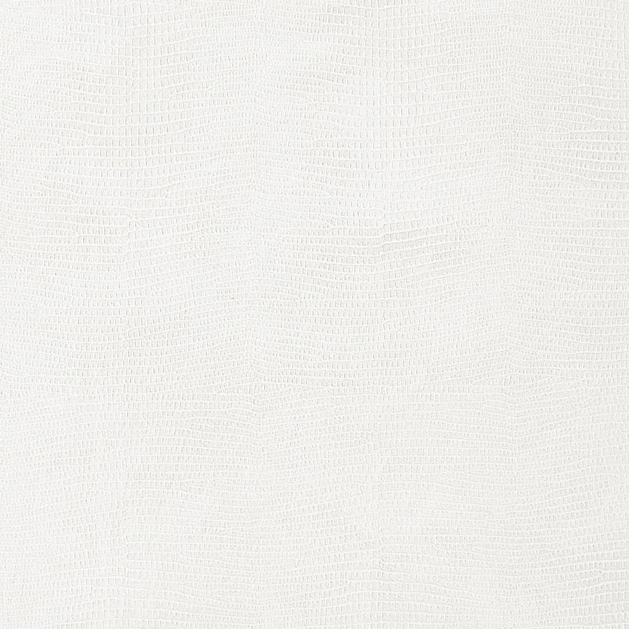 Wandpaneel 15610 LEGUAN Kunstleder Leguanoptik Weiß