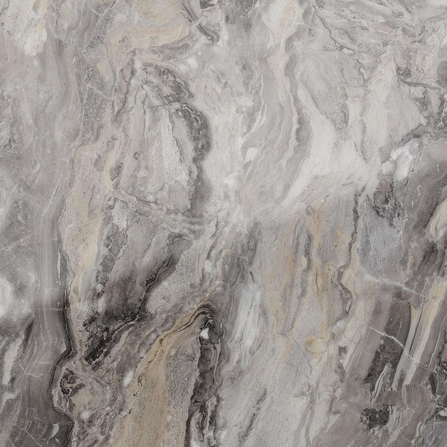 Wandpaneel 19340 MARBLE ALPINE Marmor Optik grau