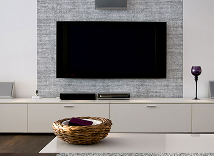 Stein und BetonOptik Wandpaneele Dekorplatten  WallFace