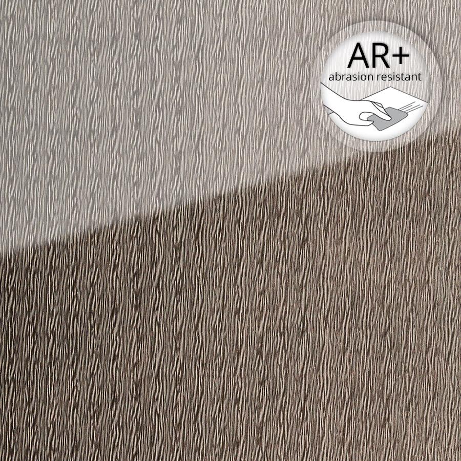 Wandverkleidung 20215 CURVED Silver AR+ Glas-Optik grau silber