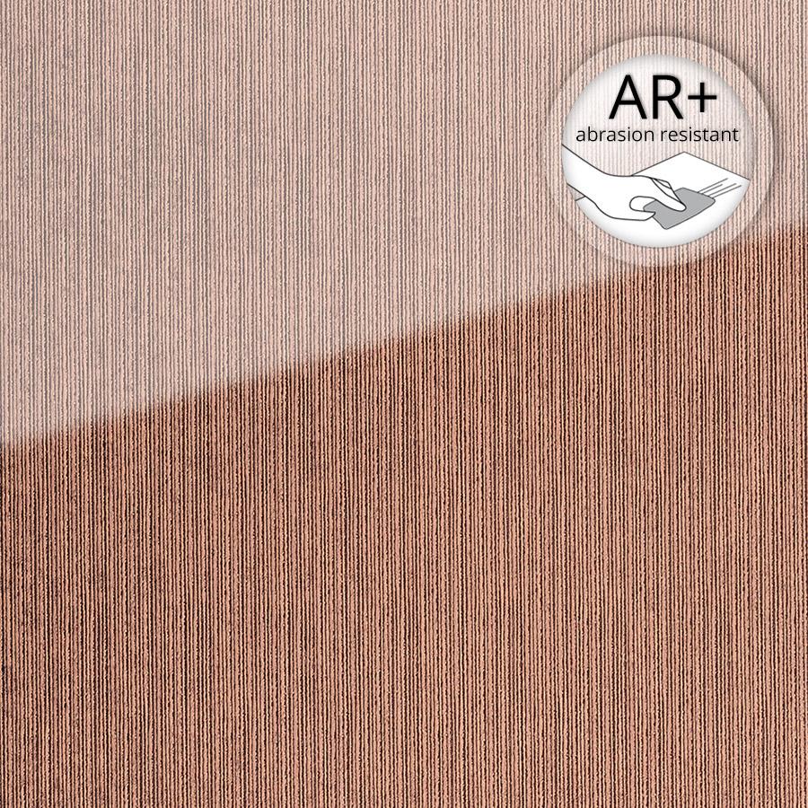 Wandverkleidung 20217 ALIGNED Rose AR+ Glas-Optik rosa