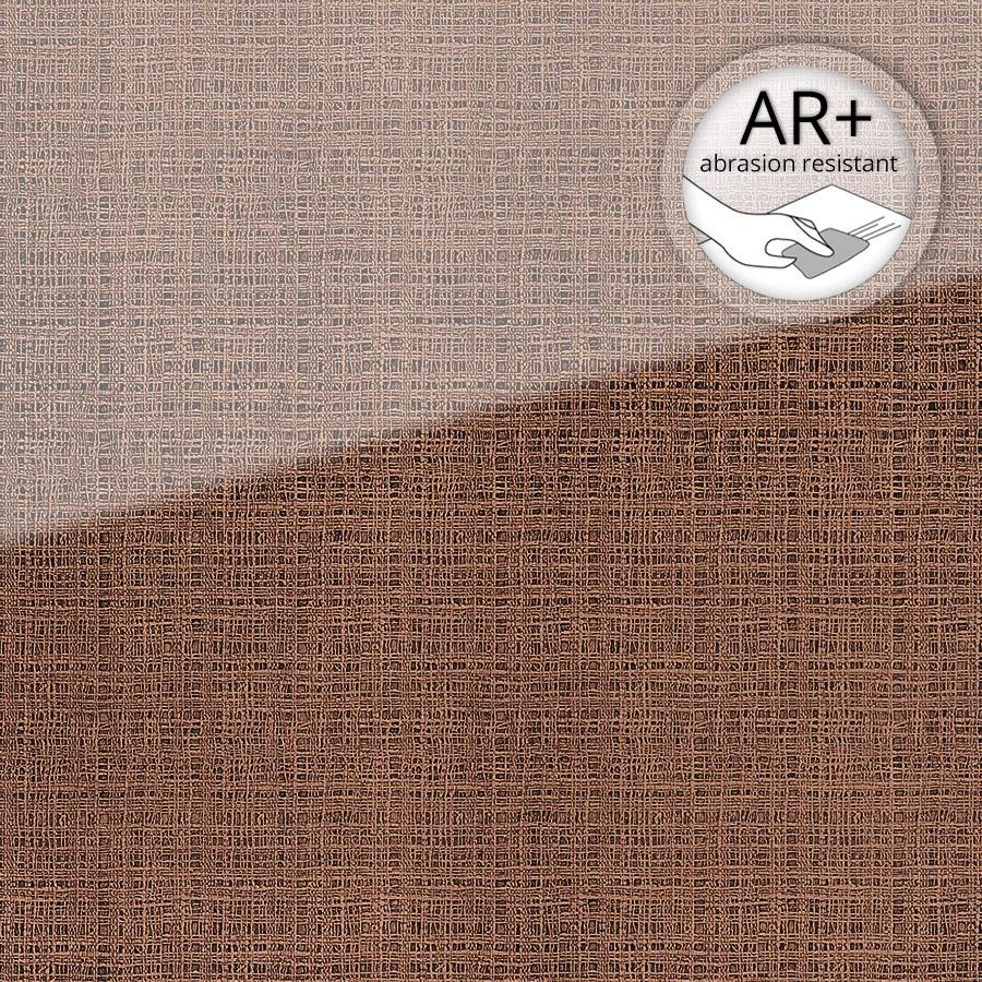 Wandverkleidung 20220 GRID Rose AR+ Glas-Optik rosa