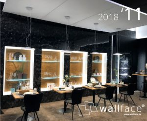 wallface monatsmailing