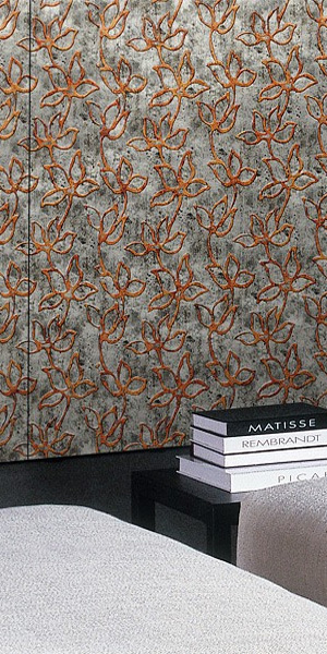 wandpaneel-floral-dekorpaneel-grau-braun-interieur
